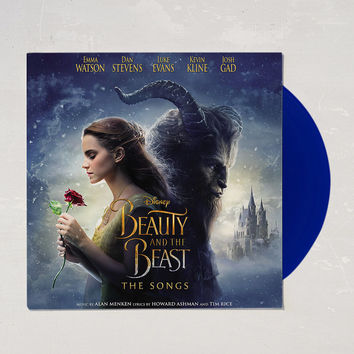 Various Artists - Beauty And The Beast Soundtrack LP | Urban Outfitters