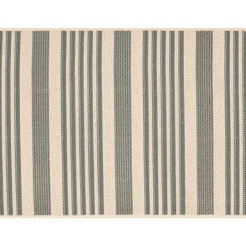 Collin Outdoor Rug, Gray, Area Rugs