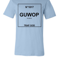 Trap God - Unisex T-shirt