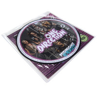 "One Direction: Midnight Memories Vinyl 7"" (Record Store Day 2014)"