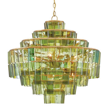 Currey Company Sommelier Chandelier