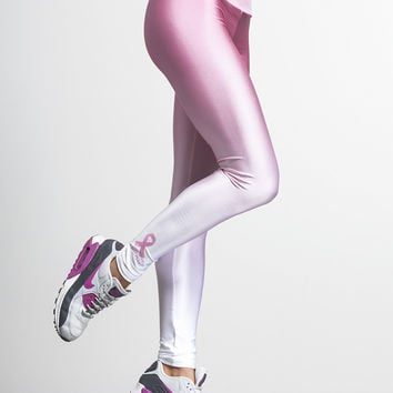 The Gail Ombre by CARBON38 x GOLDSHEEP - BOTTOMS & LEGGING