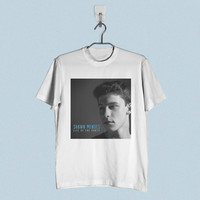 Men T-Shirt - Shawn Mendes Live of The Party
