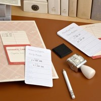 BARNES & NOBLE | Personal Library Kit by Knock Knock