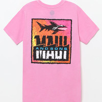 Maui and Sons Aggro Outta Water T-Shirt at PacSun.com