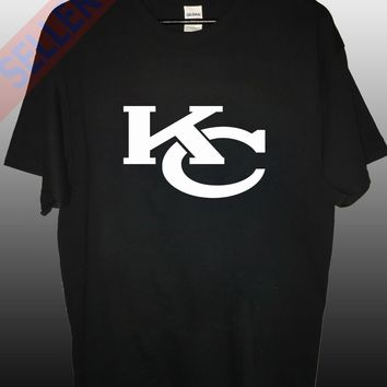 KANSAS CHIEFS SUPER BOWL T SHIRT UNISEX MEN'S ALL COLOR Printed Summer Style Tees Male Harajuku Top Fitness Brand Clothing