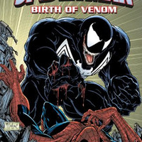Spiderman: Birth Of Venom