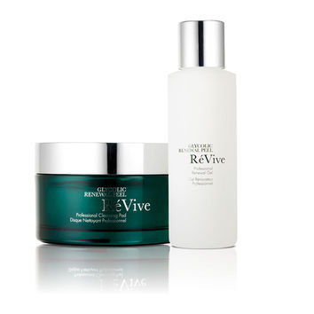 ReVive Glycolic Renewal Peel System - Glycolic Renewal Peel System