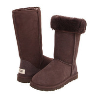 UGG Classic Tall Chestnut - Zappos.com Free Shipping BOTH Ways