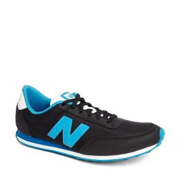 New Balance 410 Sneakers - Black