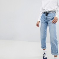 Carhartt WIP Boyfriend Fit Jeans at asos.com
