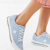 Converse One Star Suede Sneaker | Urban Outfitters Canada