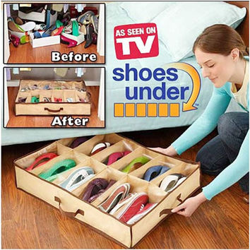 Transparent Storage Shoes Hot Sale Box [6033507777]