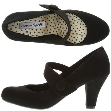Payless, Women's Kim Button Mary Jane, Women's