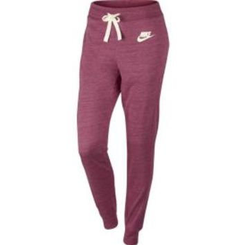 Nike Women's Sportswear Gym Classic Pants | DICK'S Sporting Goods