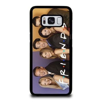 FRIENDS ALL Samsung Galaxy S8 Case Cover