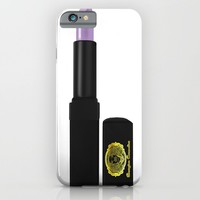 Livid iPhone & iPod Case by Bougiee Inc.