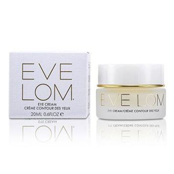 Eve Lom Eye Cream Skincare