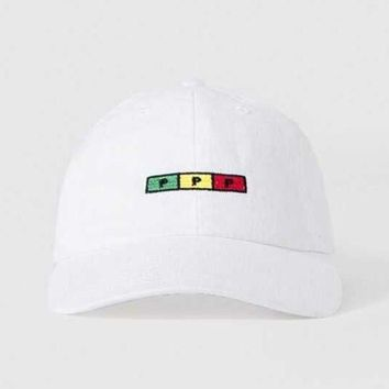 Pigall Stussy Embroidered Adjustable Cotton Baseball Golf Sports Cap Hat