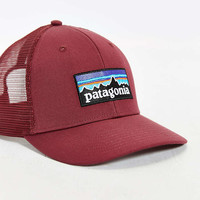 Patagonia P6 Trucker Hat - Urban Outfitters