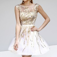Sherri Hill 21212 Dress