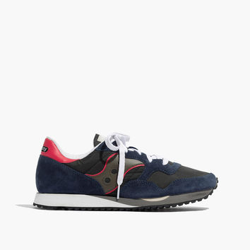 Saucony® & Madewell DXN Trainer Sneakers