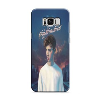 Troye Sivan Blue Neighbourhood Samsung Galaxy S8 | Galaxy S8 Plus Case