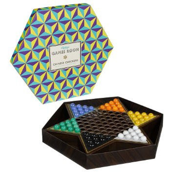 Ridley's Games Room | Chinese Checkers