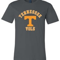 Official NCAA University of Tennessee Volunteers, Knoxville Vols UT UTK Unisex T-Shirt - SC33tv