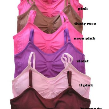 Convertible Bra - Multiple Colors
