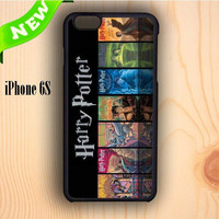 Dream colorful Harry Potter Story Series iPhone 6S Case
