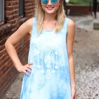 Indian Summer Dress - New Arrivals