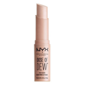 Dose Of Dew Face Gloss | NYX Professional Makeup
