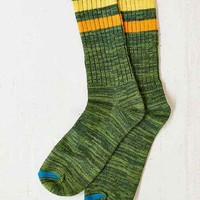 Top Stripe Camp Sock-