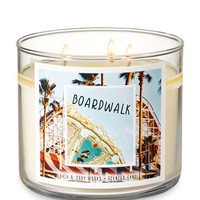 BOARDWALK3-Wick Candle
