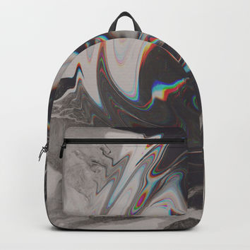 Come with me Backpack by duckyb