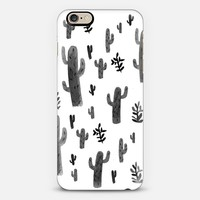 CACTUS iPhone 6 case by Ellie Cryer | Casetify