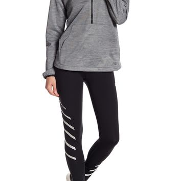 New Balance | Reflective Athletic Tights | Nordstrom Rack