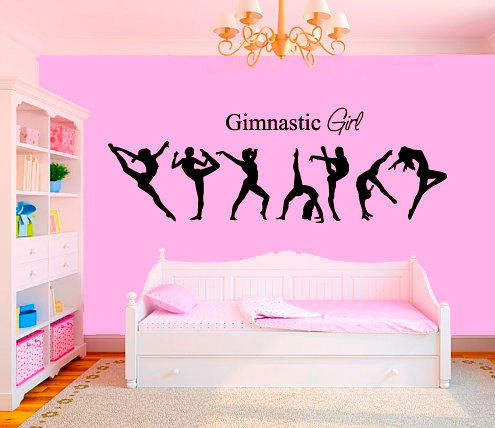 Wall Decal Vinyl Sticker Decals Art Decor From