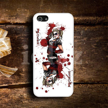Joker Card Design mobile Phone case