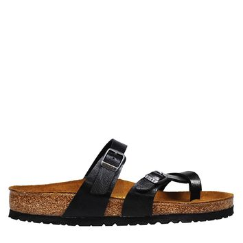 Birkenstock Mayari Birko-Flor Women's - Graceful Licorice