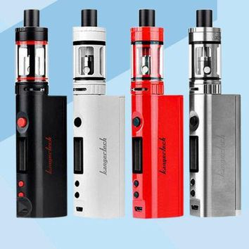 GGQ6 75W Subox Vape Topbox mini Upgraded Mini Starter Kit Electronic E Pen Cigarette