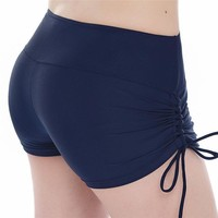 Women Athletic Shorts