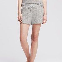 Drawstring Modal Lounge Short