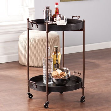 Wildon Home ® Asher Kitchen Cart