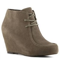 DV by Dolce Vita Pilar Wedge Bootie