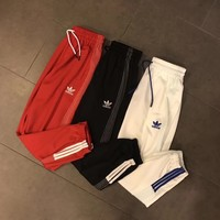 Adidas Women/Men Casual Sport Pants Sweatpants