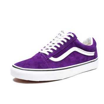 VANS OLD SKOOL - ACAI/SNAKE | Undefeated