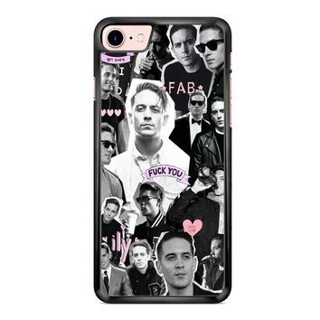 G Eazy Collage 1 iPhone 7 Plus Case