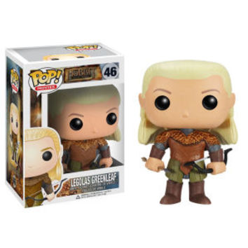 The Hobbit Legolas Pop! Vinyl Figure